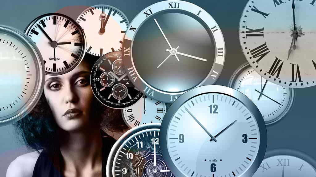 Do You Need More Time? Find it here.