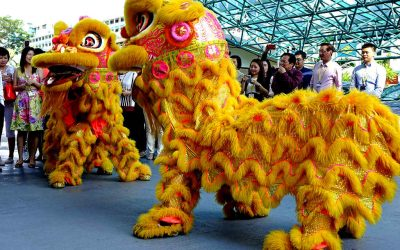 Chinese New Year: Taking Stock Of My Growth